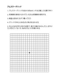 japanese-amsler-grid